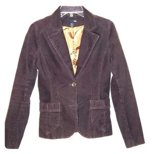 H&M Corduroy Women's Blazer